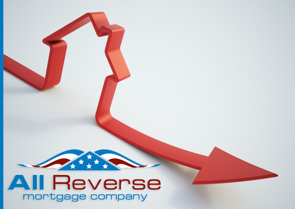 reverse mortgage rates rise